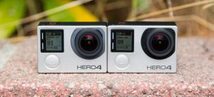 gopro4 black edition
