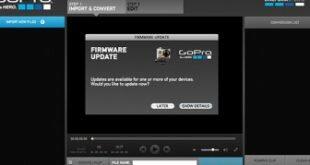 прошивка для GoPro 4 Black и Silver